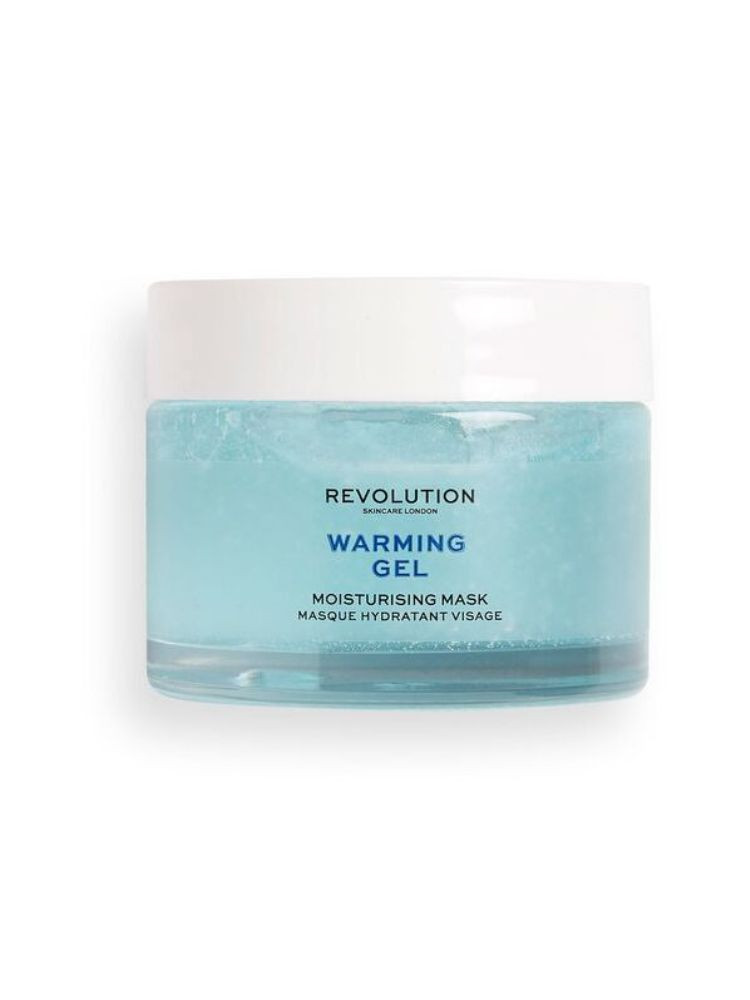REVOLUTION WARMING GEL...