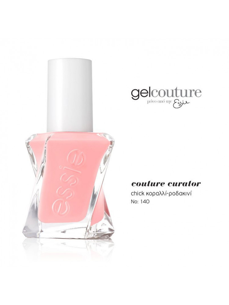 ESSIE GELCOUTURE COUTURE...