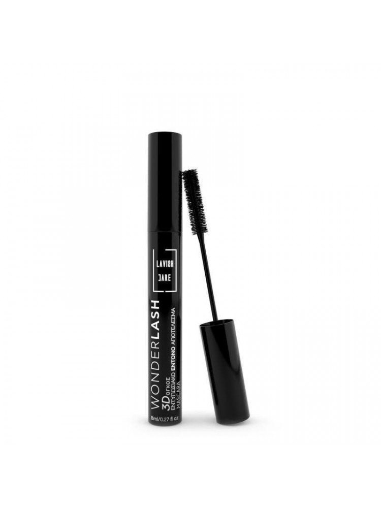 WONDERLASH MASCARA