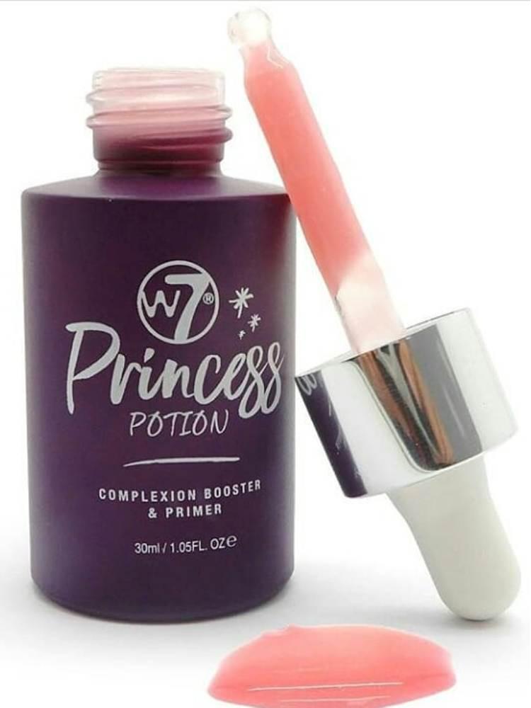 W7 PRINCESS POTION...