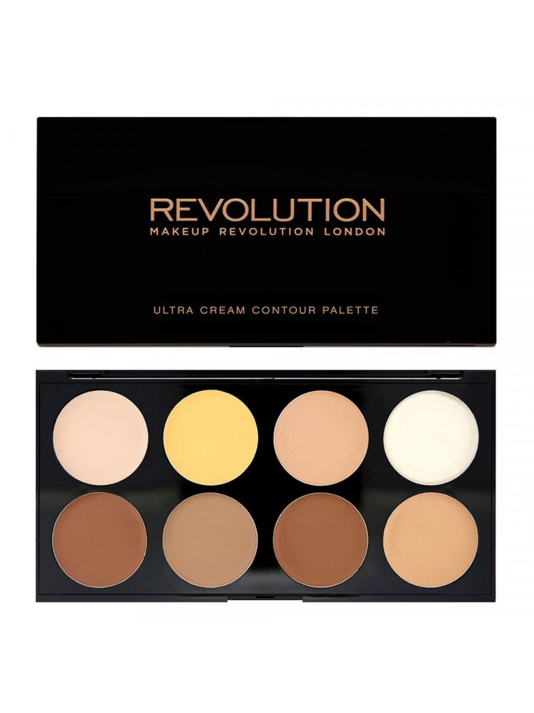 MAKEUP REVOLUTION CREAM...