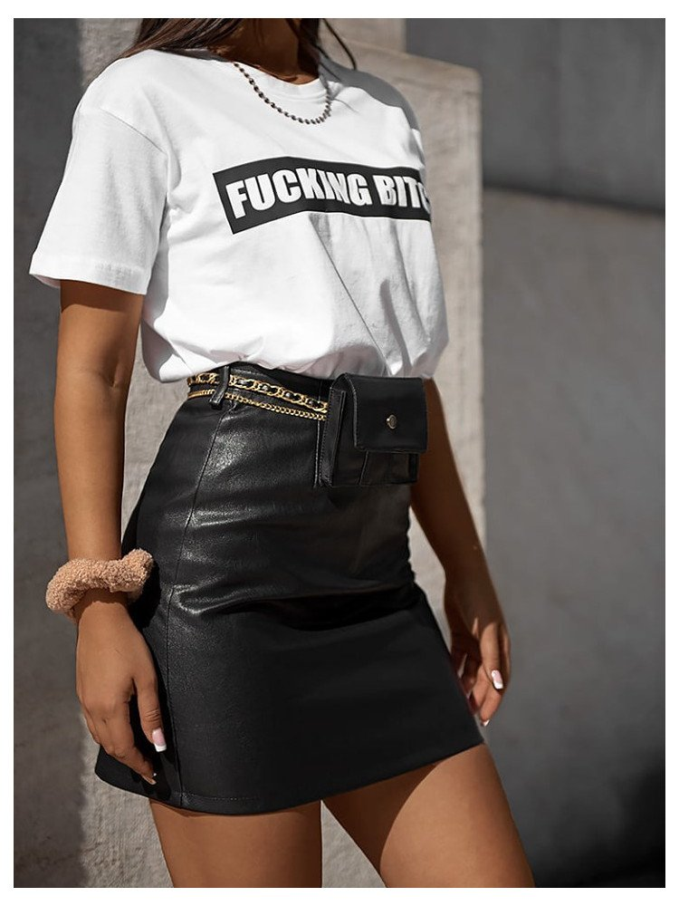 F*CKING BITCH T-SHIRT ( 2 COLOURS )
