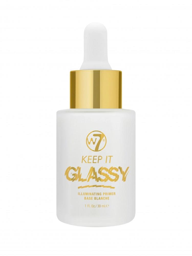 Keep It Glassy Illuminating...