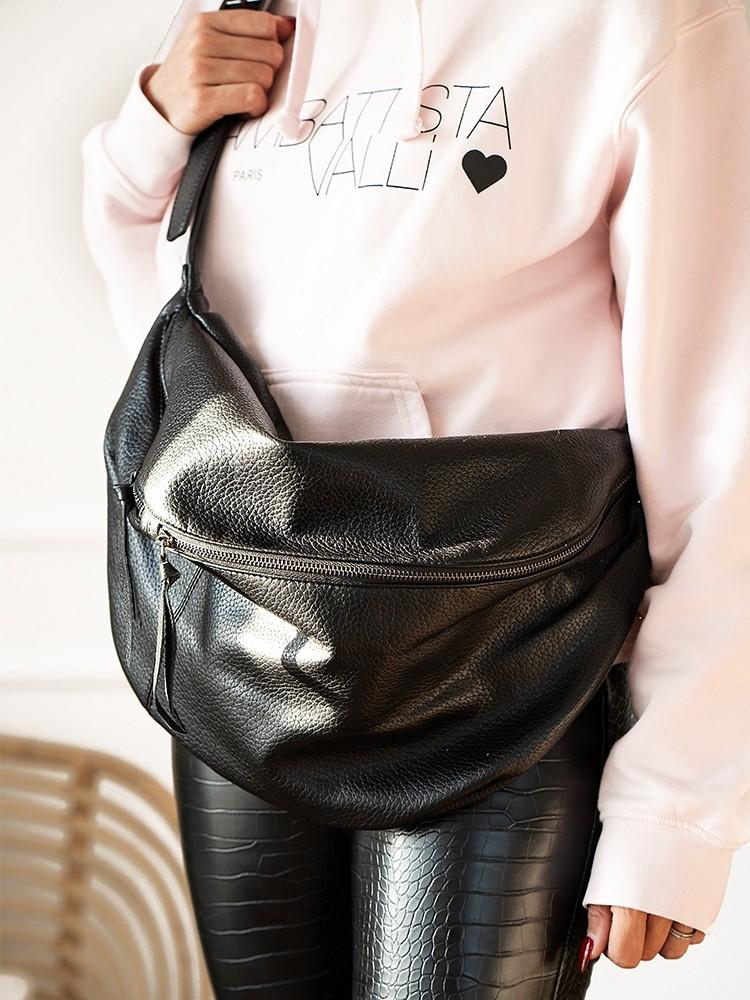 BUM BLACK  BAG
