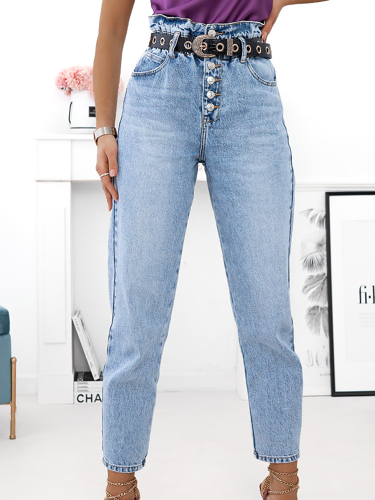 BLANCA SLOUCHY JEANS