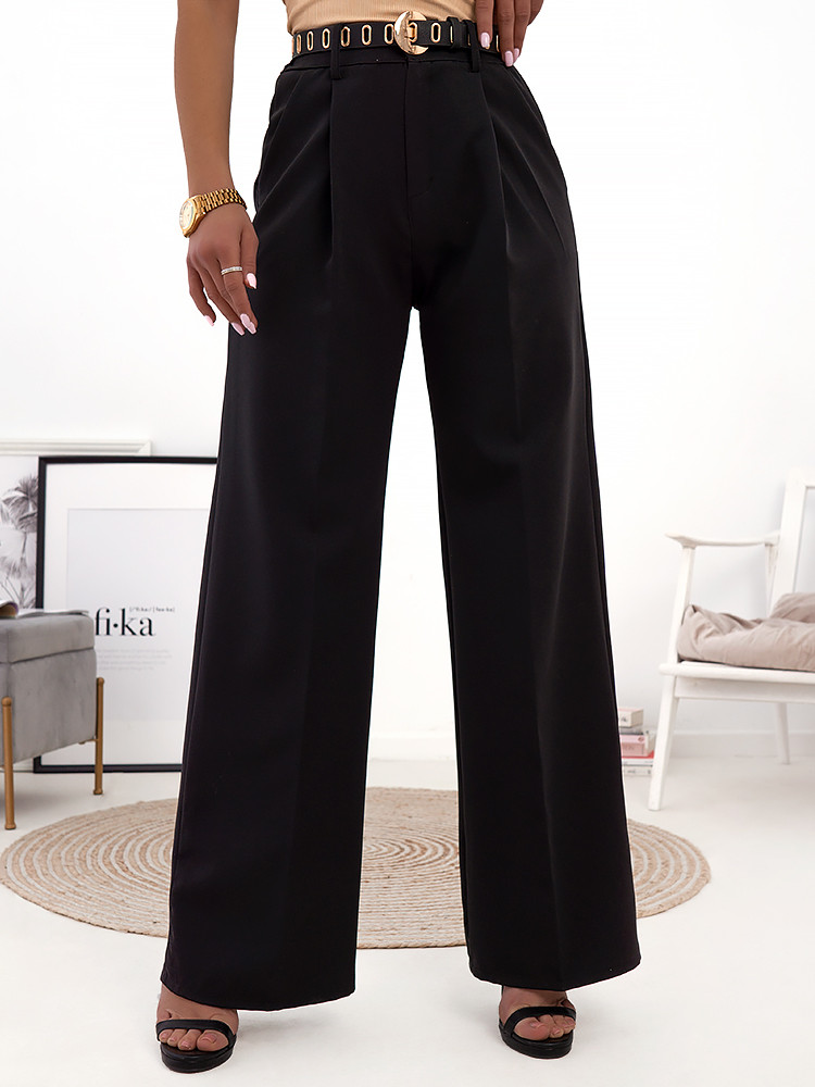 DARRYL BLACK PANTS