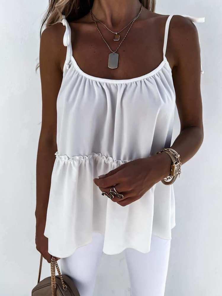 VADA WHITE TOP