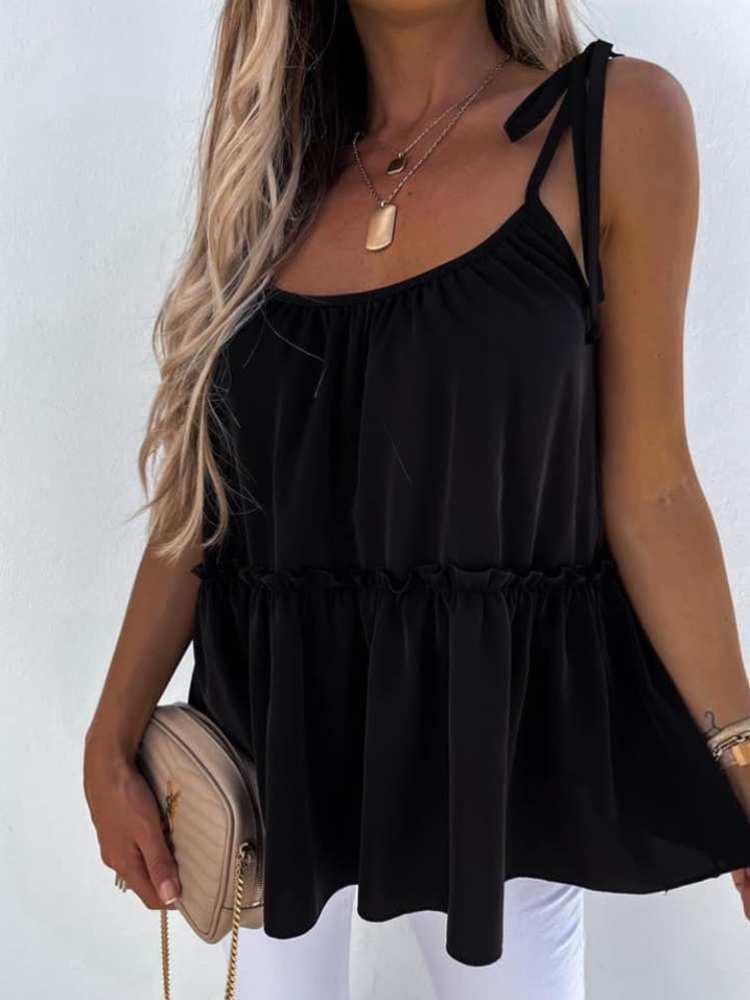 VADA BLACK TOP