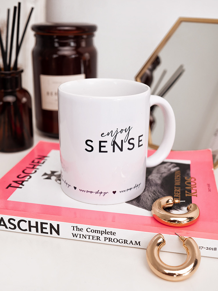 SENSE SHOP CUP