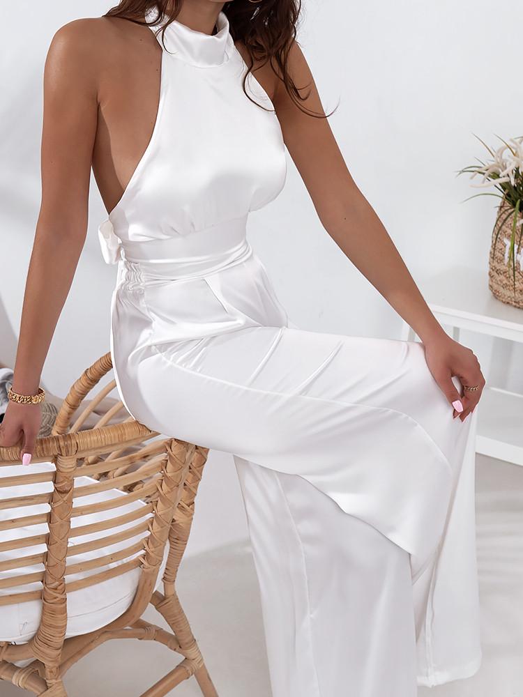 ADRIENNE WHITE SET