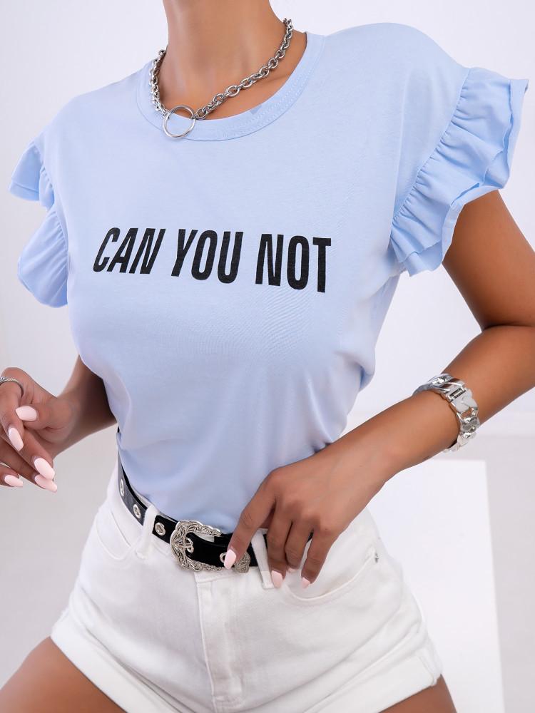 CAN YOU NOT CIEL SHIRT