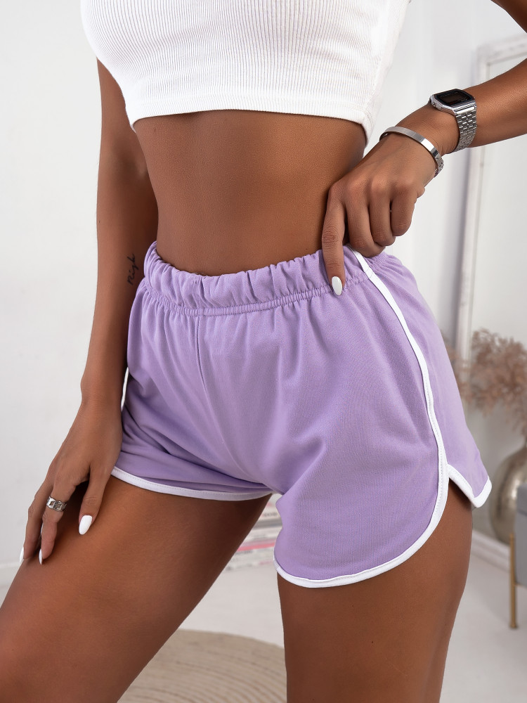 EIMY LILLAC SHORTS
