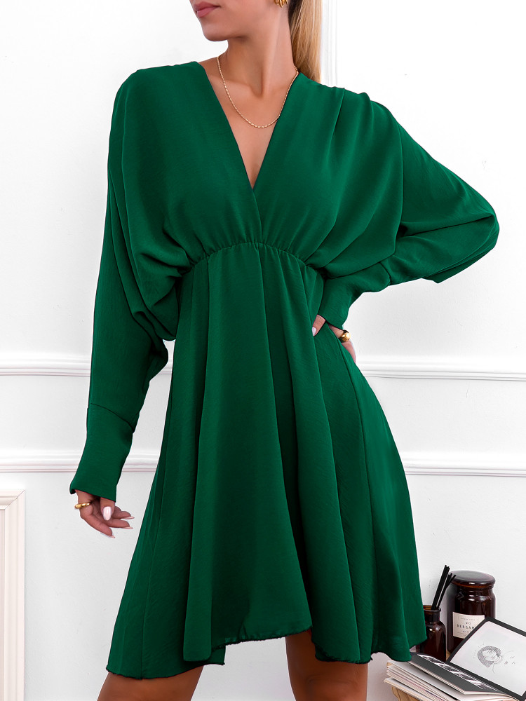 AZALEA GREEN DRESS