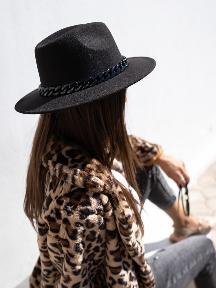 DORA BLACK HAT