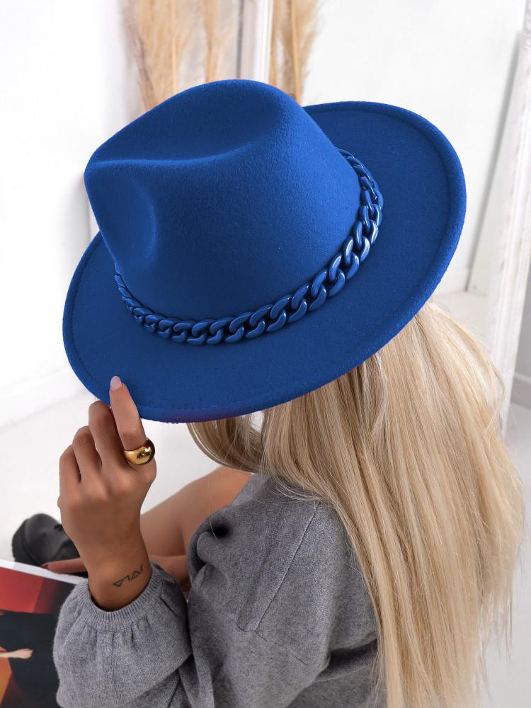 DORA BLUE HAT