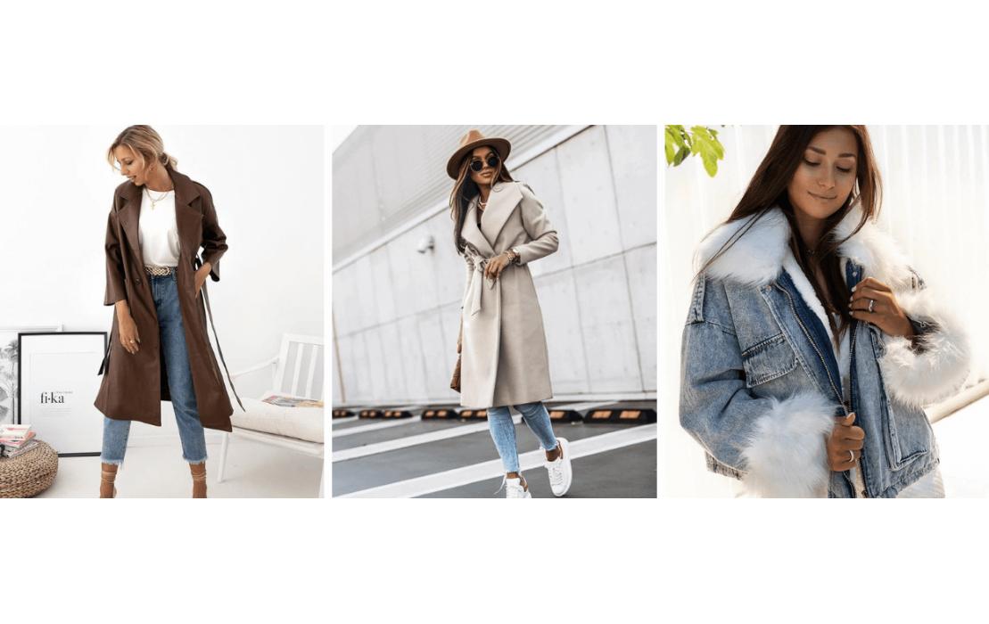 Γυναικεία πανωφόρια! Ποιο χειμερινό jacket να διαλέξεις ανάλογα με το στυλ σου!