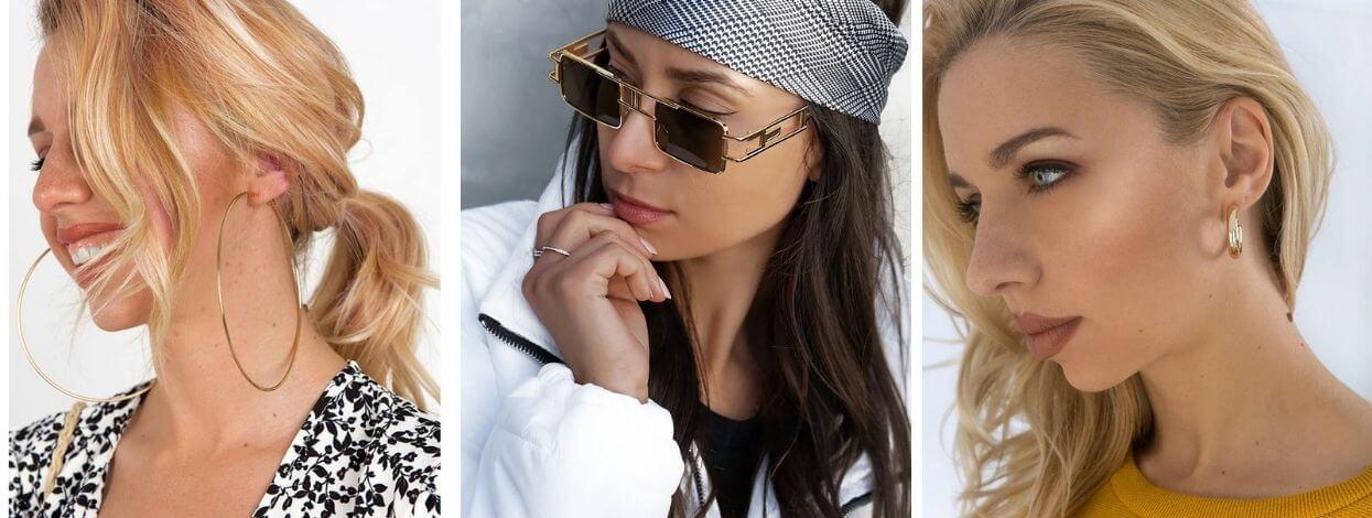 Accessories trends! Τσέκαρε τις top τάσεις της σεζόν σε γυναικεία αξεσουάρ & κοσμήματα!