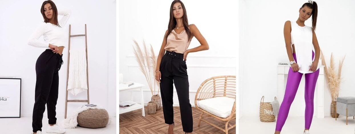 5+1 must-see γυναικεία παντελόνια που θα σε βολέψουν απίστευτα πρωί και βράδυ!