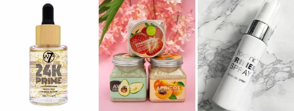 Beauty products! Ποια καλλυντικά πρέπει να προστεθούν στο νεσεσέρ σου asap!