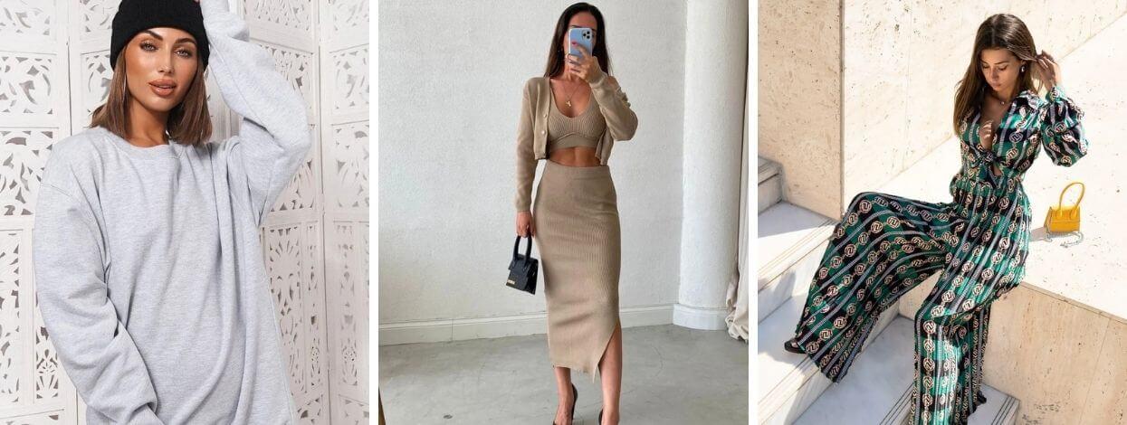 2021 Autumn collection ! Ανακάλυψε τις πιο fashion επιλογές της φθινοπωρινής συλλογής!