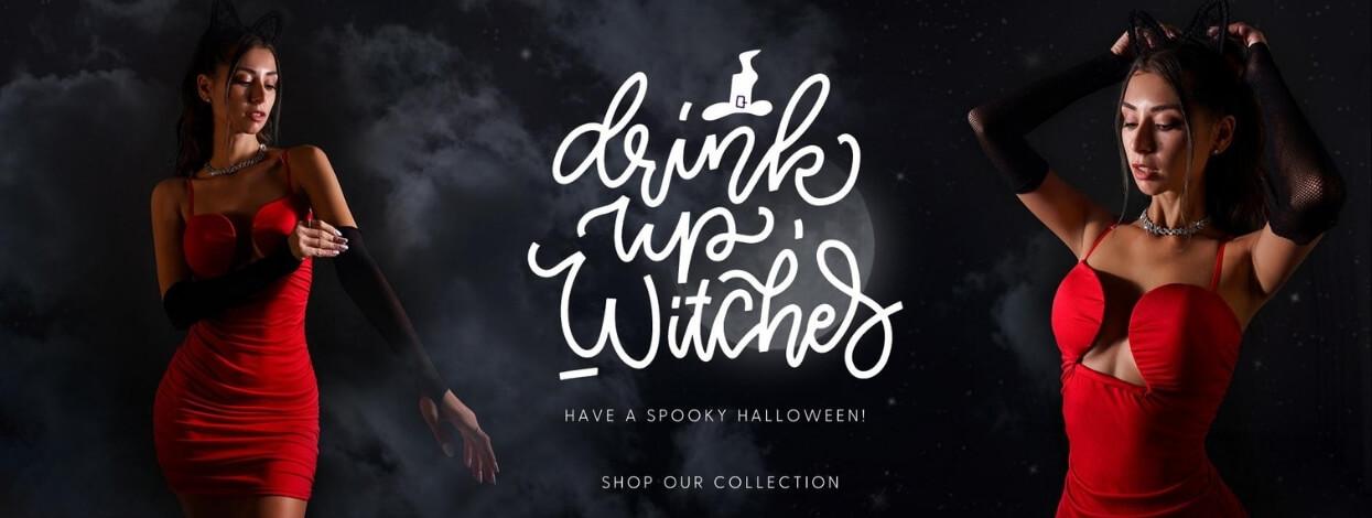 Halloween 2021! Ετοιμάσου για μια αξέχαστη Halloween νύχτα!
